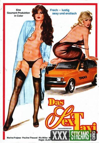 Das Sex-Taxi (1981/VHSRip)