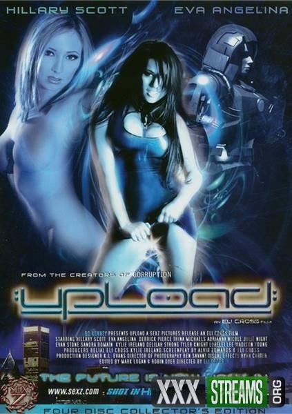 Upload (2007/DVDRip)
