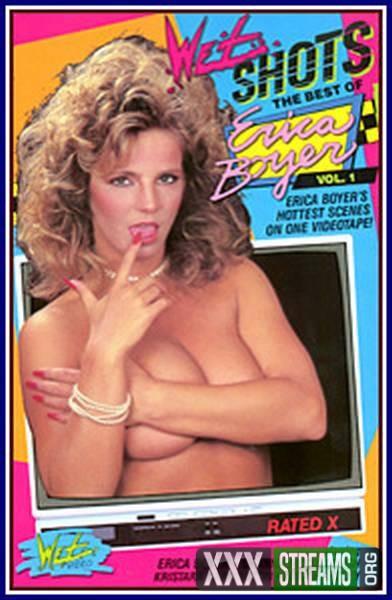 Best Of Erica Boyer 1 (1987/DVDRip)
