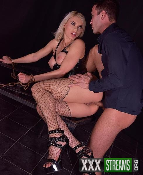 Kitana Lure - Shackled, Spanked And Penetrated (HouseOfTaboo/DDFNetwork/2017/SD)
