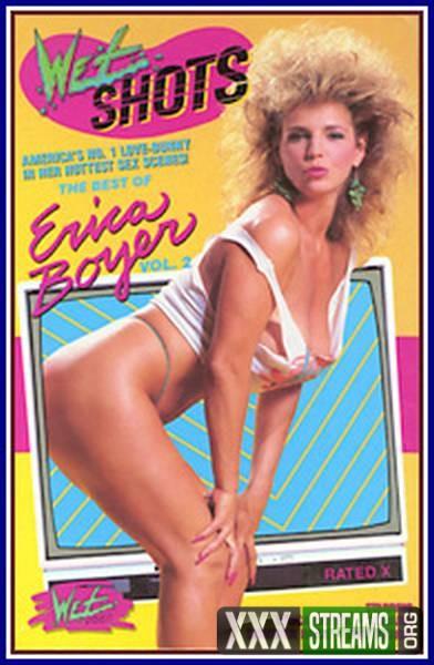 Best of Erica Boyer 2 (1987/DVDRip)