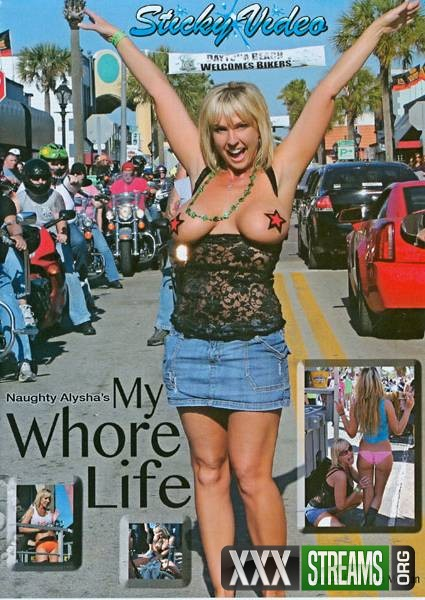 Naughty Alyshas My Whore Life (2013/WEBRip/SD)