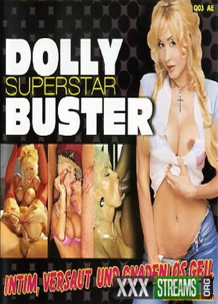 Superstar Dolly Buster (1992/DVDRip)