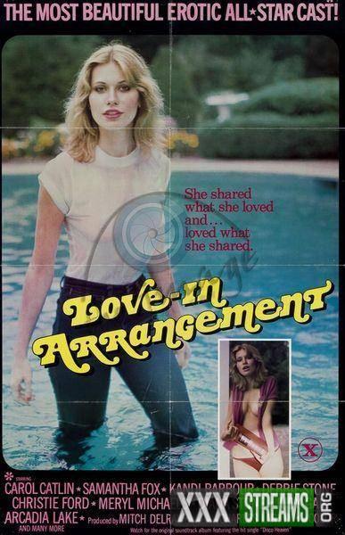 The Love-In Arrangement (1981/DVDRip)