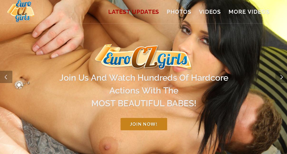 Euroczgirls update1206 SiteRip / Porn Stars / 81 vids