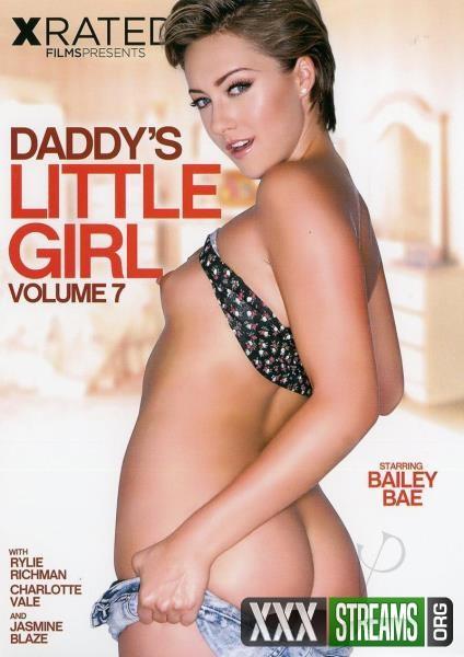 Daddys Little Girl 7 (2017/DVDRip)