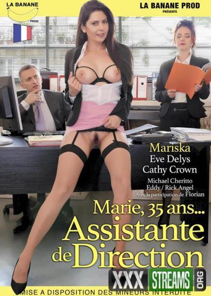 Marie, 35 ans Assistante de Direction (2017/WEBRip/HD)