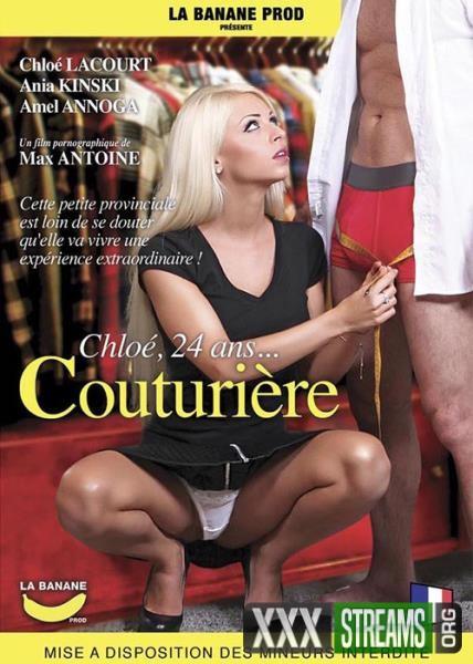 Chloe, 24 ans Couturiere (2015/WEBRip/HD)