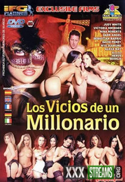 Los Vicios De Un Millonario (2008/DVDRip)