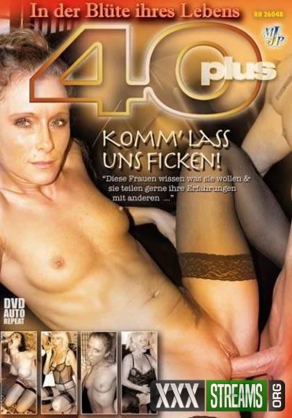40 Plus - Komm Lass Uns Ficken (2010/DVDRip)