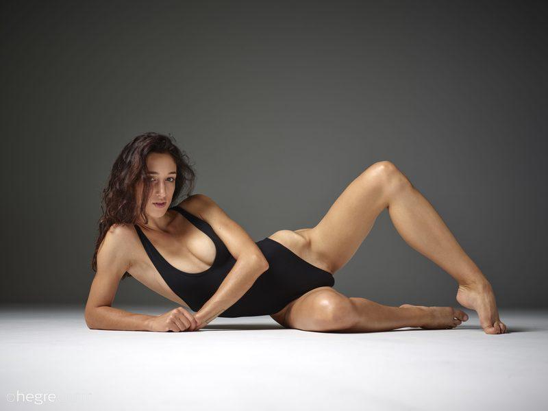 Sarah donahue naked