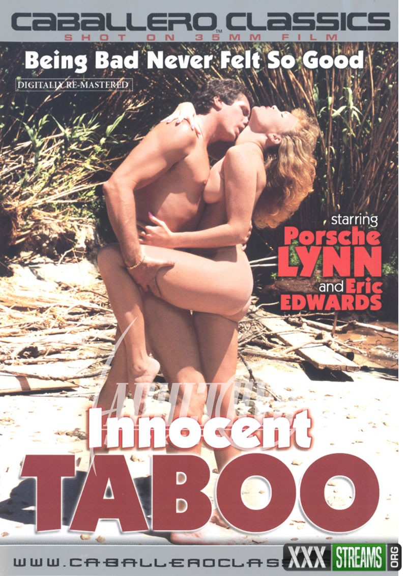 Innocent Taboo -1986-