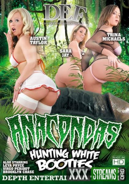 Anacondas Hunting White Booties (2017/DVDRip)