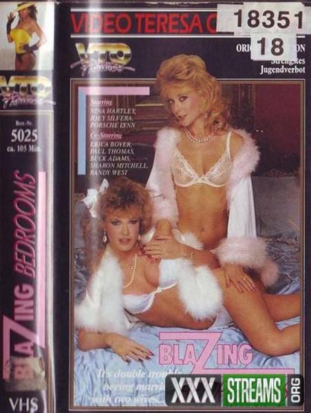 Blazing Bedrooms (1986/DVDRip)