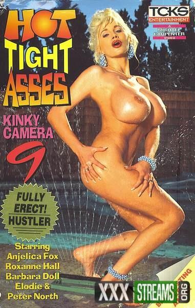 Hot Tight Asses 9 (1995/VHSRip)
