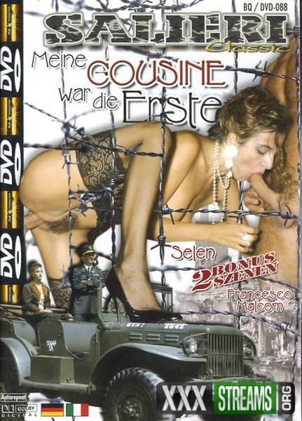 Meine Cousine War Die Erste (2004/DVDRip)
