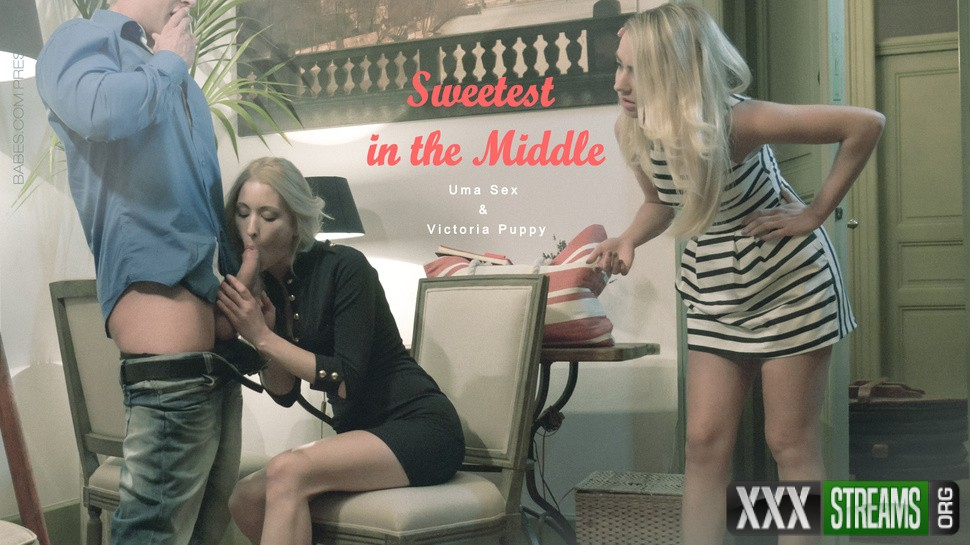 Uma Sex - Sweetest in the Middle (Babes)
