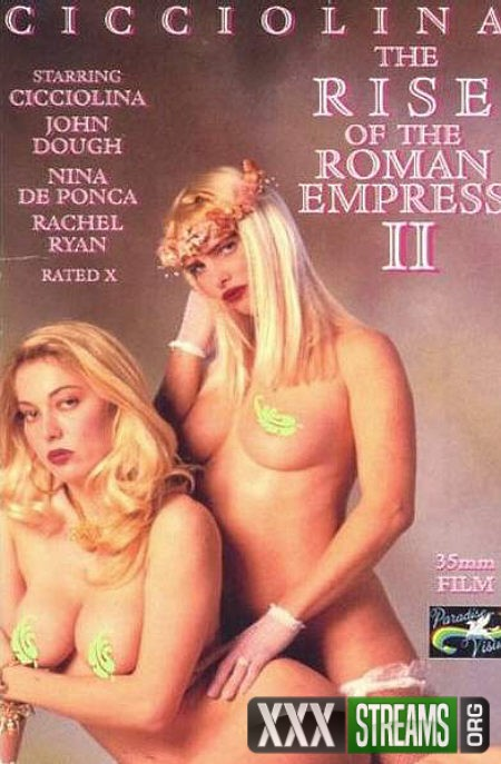 Rise of the Roman Empress 2 -1990-