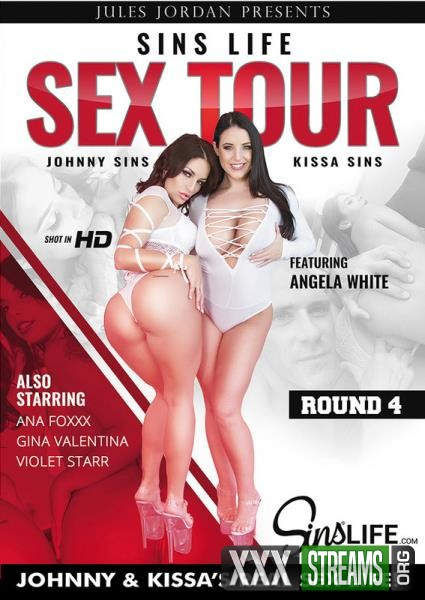 Sex Tour Round 4 (2017/WEBRip/SD)