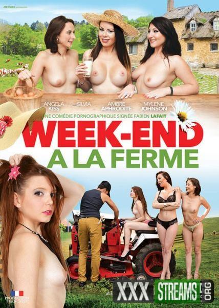 Weekend a La Ferme (2015/WEBRip/HD)