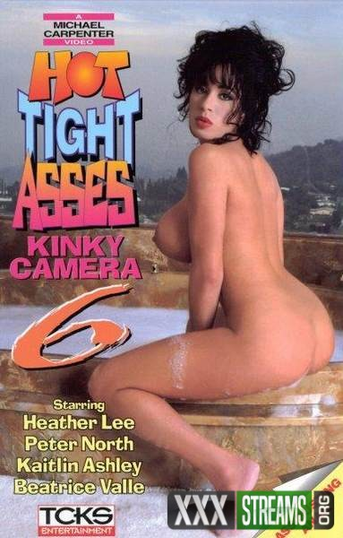 Hot Tight Asses 6 (1994/VHSRip)