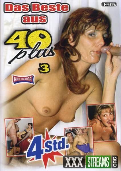Das Beste aus 40 Plus 3 (2011/DVDRip)