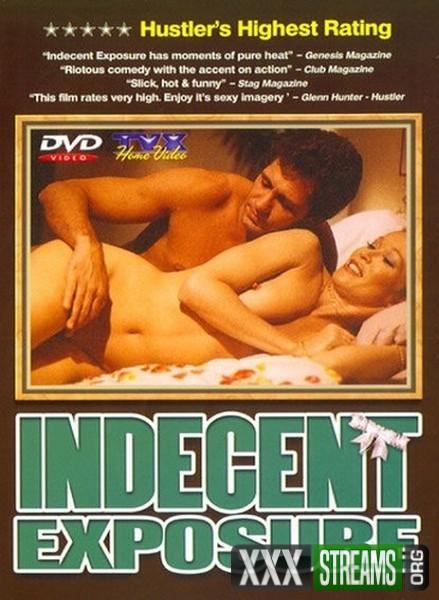 Indecent Exposure (1981/DVDRip)