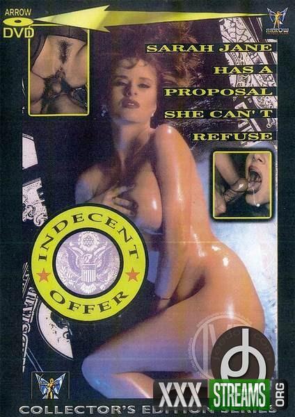 Indecent Offer (1993/VHSRip)