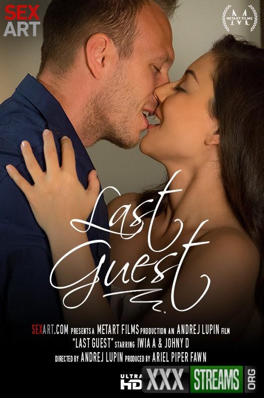 Iwia - Last Guest (SexArt/MetArt)