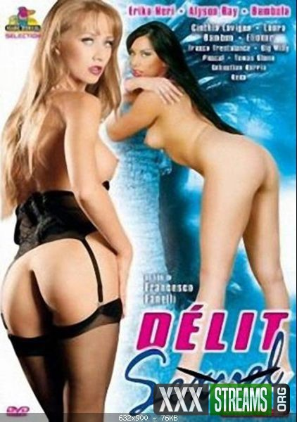 Delit Sexuel