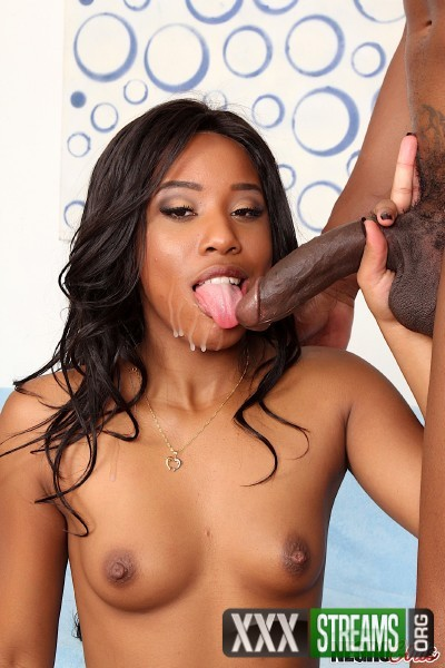 Ashley Pink - Ebony Fuck Fest (2017/NegroGirls/Dothewife/1080p)