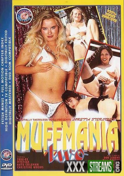 Muffmania 2 (1997/DVDRip)