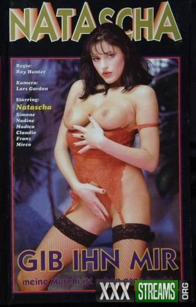 Gib Ihn Mir (1995/VHSRip)