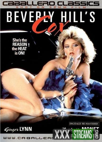 Beverly Hills Cox (1986/DVDRip)