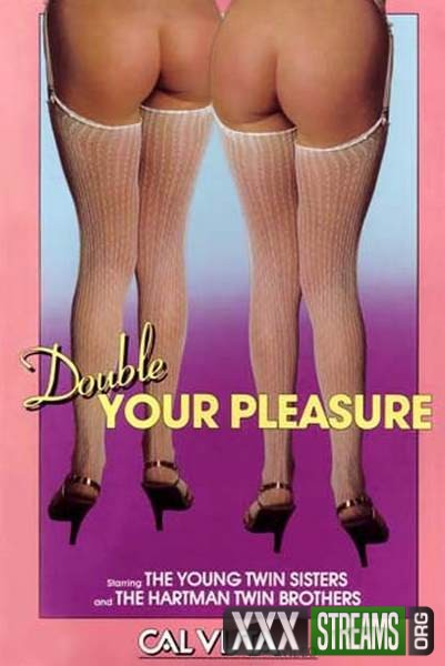 Double Your Pleasure (1978/DVDRip)