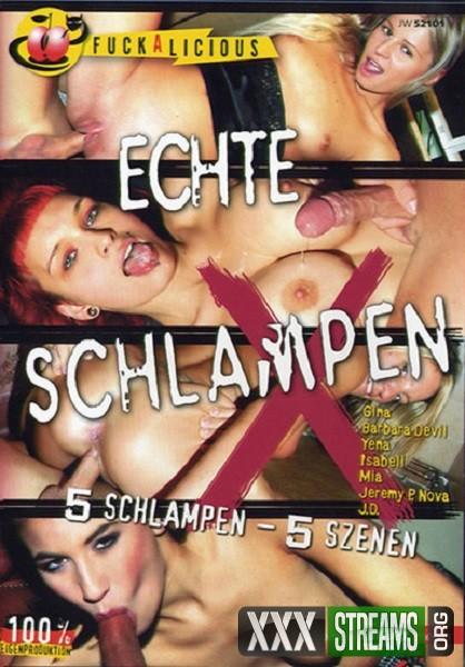 Echte Schlampen (2017/DVDRip)