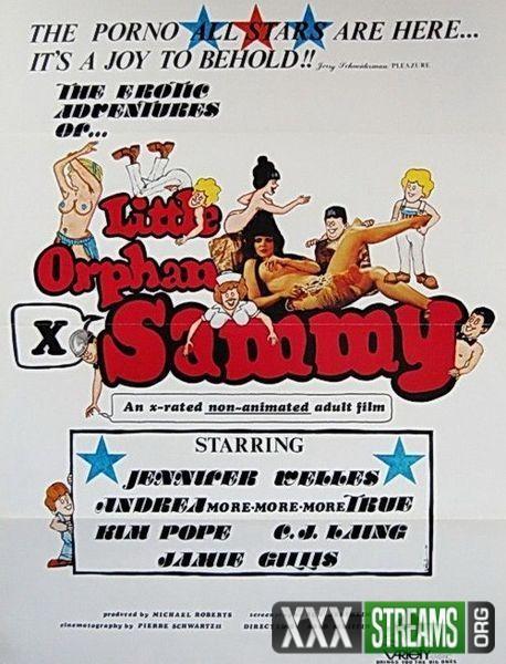 Little Orphan Sammy (1977/DVDRip)