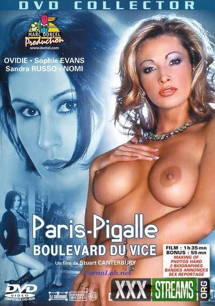 Paris-Pigalle Boulevard du Vice Paris Pickups (2002/WEBRip/HD)