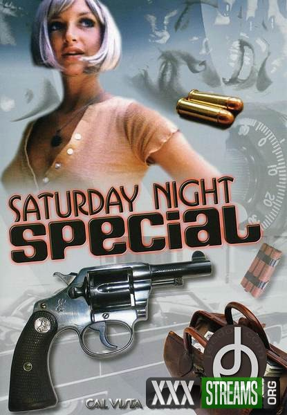 Saturday Night Special (1976/VHSRip)
