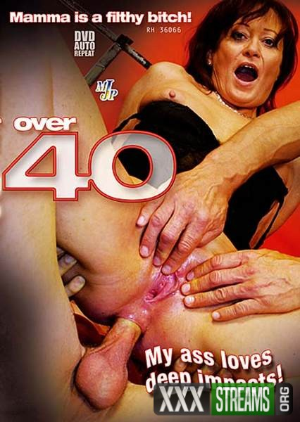 Over 40 - Mama is a Filthy Bitch (2011/DVDRip)