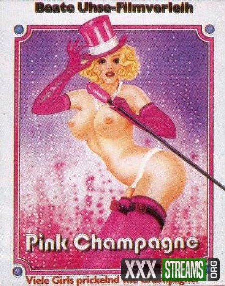 Pink Champagne -1979-