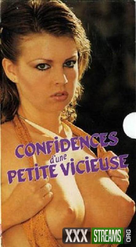 Confidences dune petite vicieuse -1980-