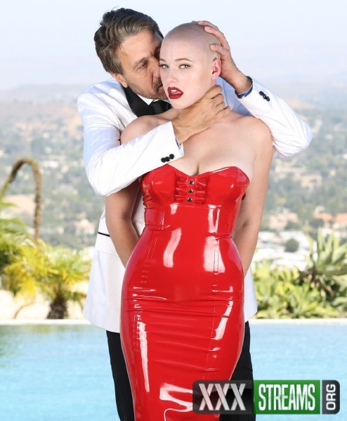 Riley Nixon - Latex Sex (2017/Burningangel/HD)