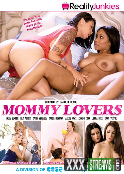 Mommy Lovers (2017/WEBRip/SD)