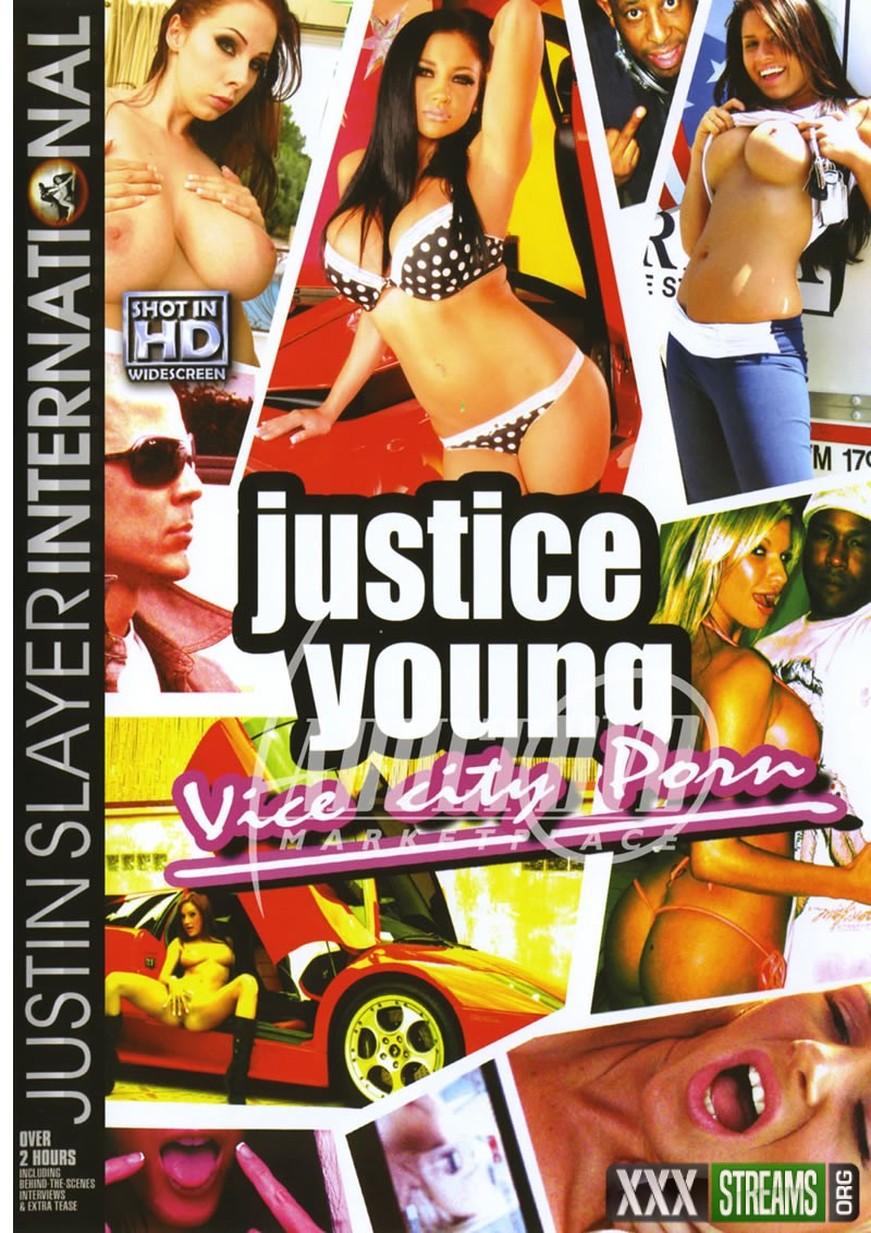 Justice Young Vice City Porn