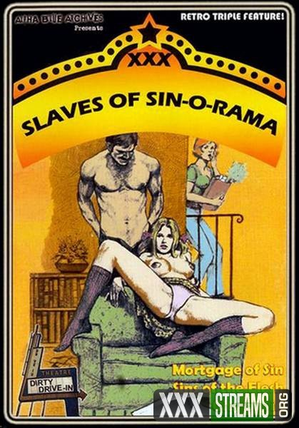 Sins Of The Flesh (1976/VHSRip)