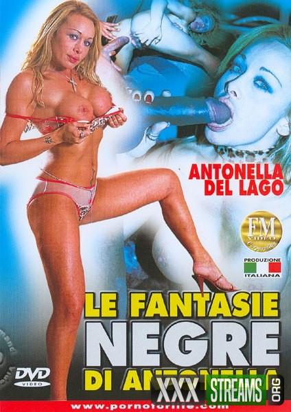 Le Fantasie Negre Di Antonella