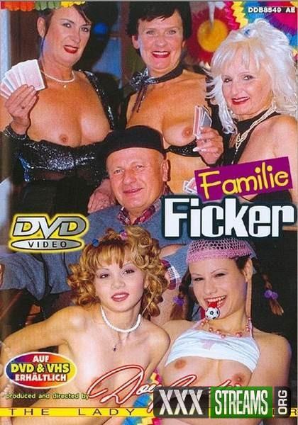Familie Ficker (2004/DVDRip)