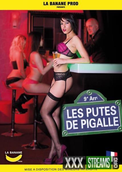 Les Putes de Pigalle (2013/WEBRip/SD)