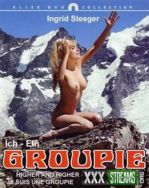Ich - ein Groupie (1970/VHSRip/RUS)